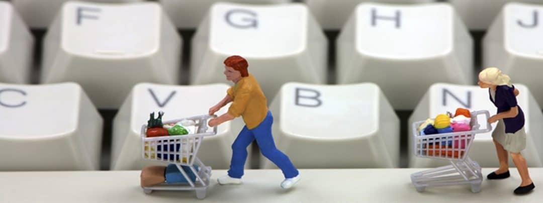 ¡5 Razones para vender en Internet!