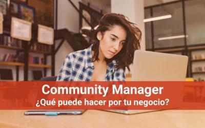 Community Manager: Qué Es y Por Qué es Imprescindible Para el Crecimiento de una Marca